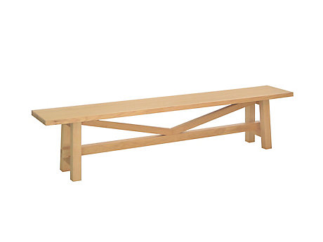 Burwell Large Bench