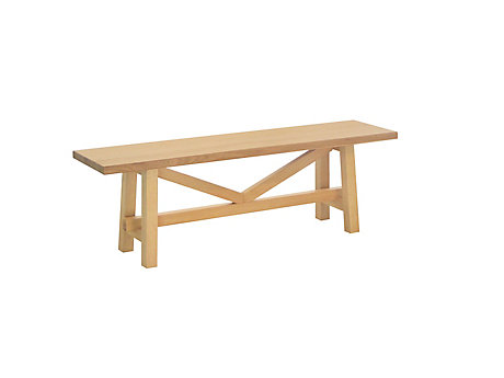 Burwell Small Bench