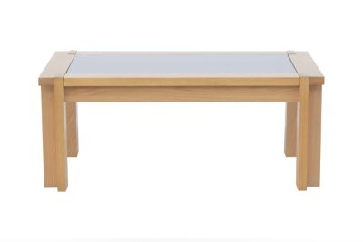 Claremount Rectangular Coffee Table