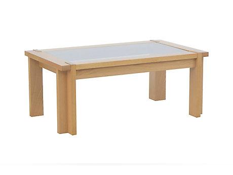 Claremount Rectangular Coffee Table