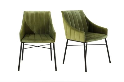 Roxburgh Dining Chair Pair