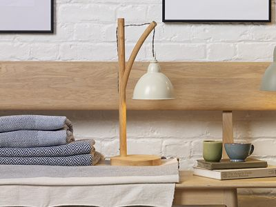 Elyse Table Lamp