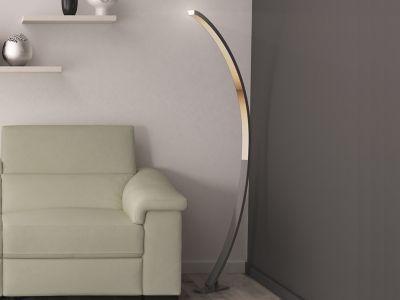 Crestwood Floor Lamp