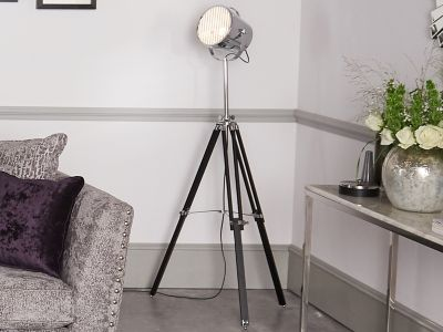 Riverton Floor Lamp