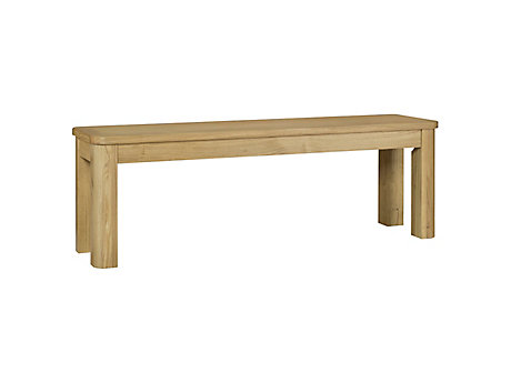 Burbank Bench