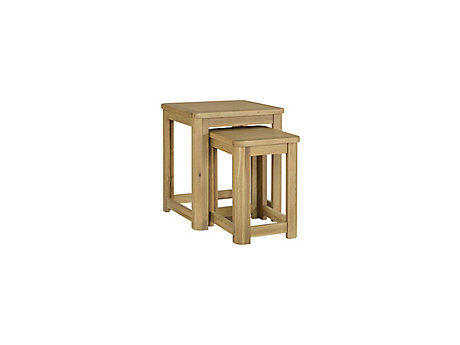 Burbank Nest Of Tables