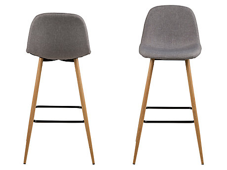 Petra Bar Stool (Pair)