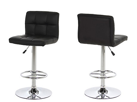 Axel Bar Stool (Pair)