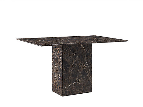 Pompeii Fixed Dining Table