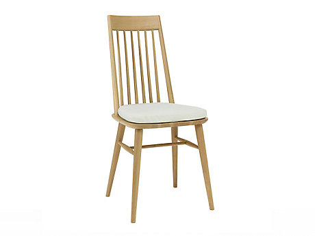 Ercol - Askett Dining Chair (Single)