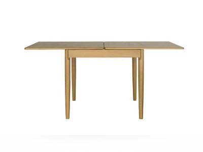 Asket Flip Top Extending Dining Table