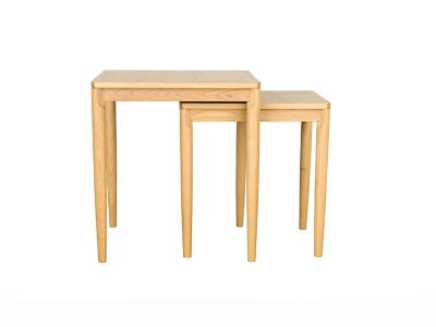 Ercol - Askett Nest of Tables
