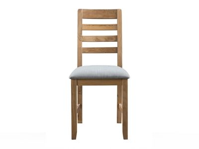 Edson Dining Chairs (Pair)