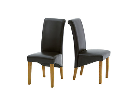 Jessy Dining Chair (Pair)