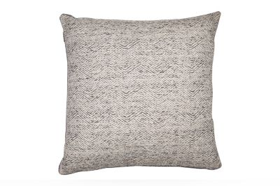 BOLD Ripple Grey Cushion