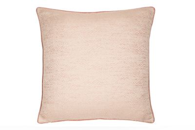 BOLD Ripple Pink Cushion