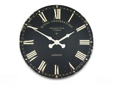 Overton Clock