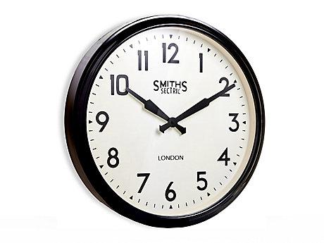 Welston Clock