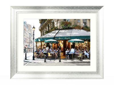 Paris Green Cafe