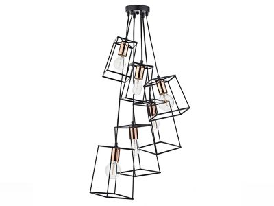 Janelle Ceiling Light