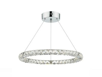 Zinna Ceiling Light