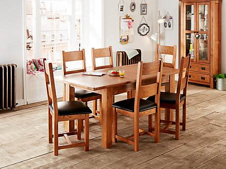 Dining Room Furniture - Half Price Sale | Harveys Furniture