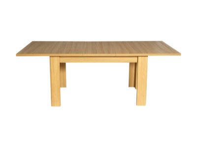 Hampshire Large Extending Dining Table
