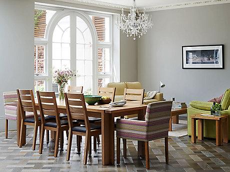 Claremount Extending Dining Table