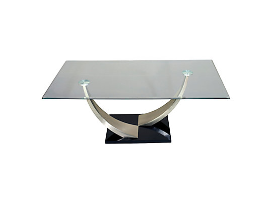 Crest coffee table steel watchthetrailerfo