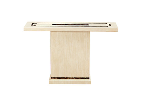 Sparta Console Table