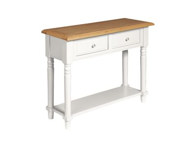 Cargo Hartham Console Table
