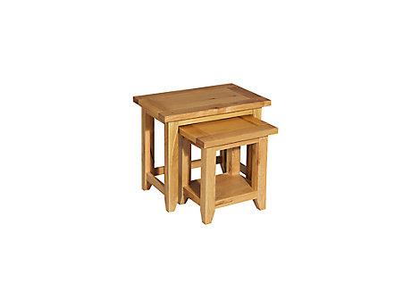 Living room furniture half price sale harveys furniture brookes nest of tables watchthetrailerfo