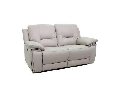 2 Seater Recliner Sofa With 2 Manual Recliner Actions - Harveys Reid Hedgemoor