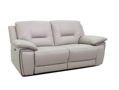 3 Seater Recliner Sofa With 2 Electric Recliner Actions - Harveys Reid Hedgemoor