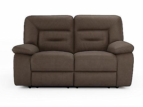 Kinman 2 Seater Recliner Sofa