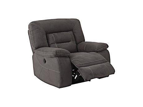 Kinman Recliner Chair