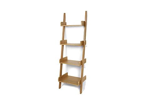 Sandbanks Ladder Shelving Unit