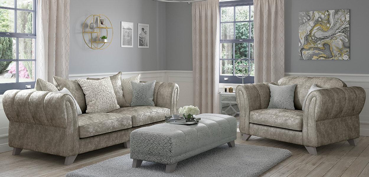 Chalfont Harveys Furniture