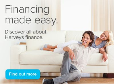 Financing made easy
