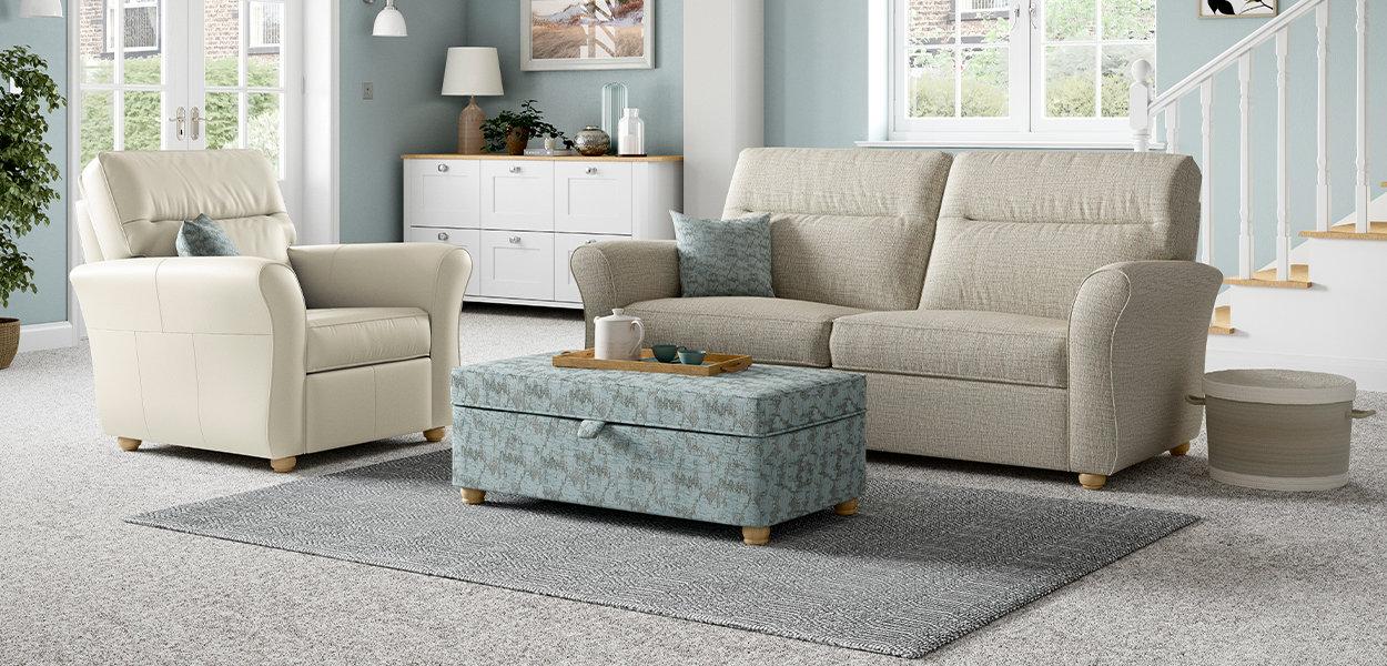 Buxton Corner Sofa Harveys | Brokeasshome.com
