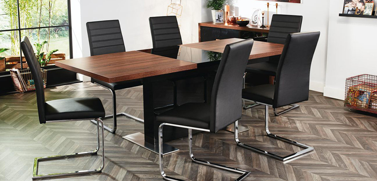 Vieux For A Statement Dining Set