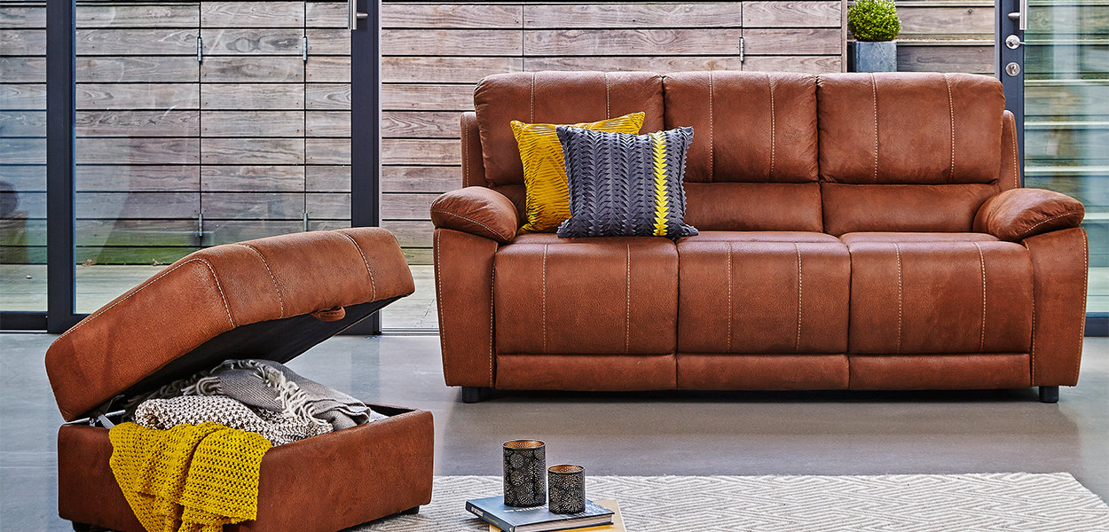 Harvey sofas cannes small sofa from harvey norman ireland - Harvey norman living room furniture ...