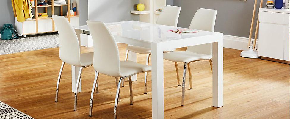 Arlo Dining ChairsPair