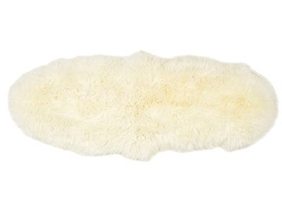 Double Sheep Skin